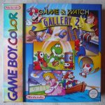 Game & Watch Gallery 2 (1998)