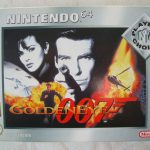 GoldenEye 007 (1997)