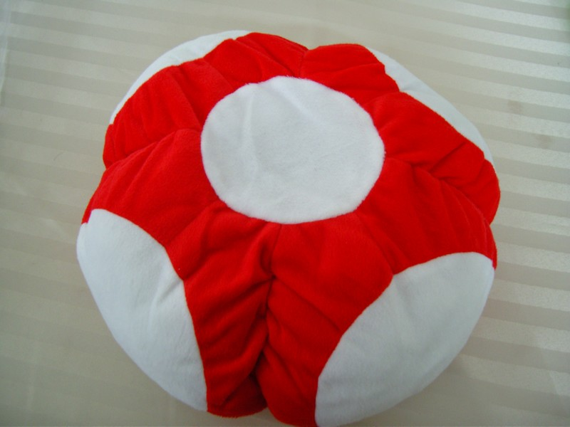 Chapeau Toad