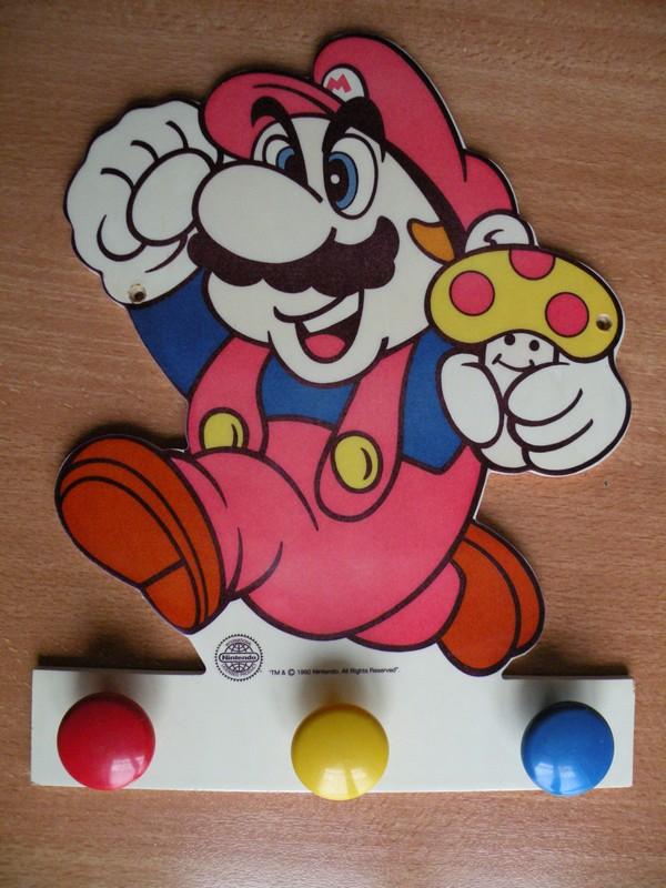 Porte manteau Mario
