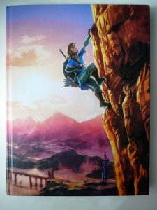 Guide Collector The Legend Of Zelda : Breath of The Wild