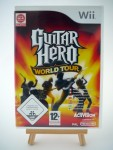 Guitar Hero : World Tour Complete Band Pack (2008)