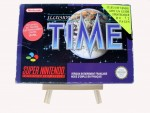 Illusion Of Time + Guide (1995)