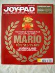 Joypad HS N°14 25 ans Mario