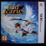Kid Icarus Uprising (2012)