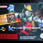 Killer Instinct (1995)