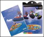 Wave Race 64 iQue Player
