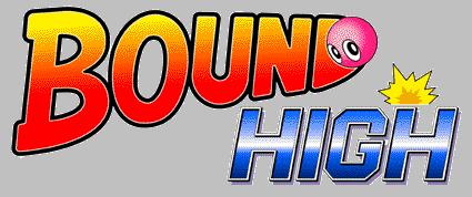 Bound High