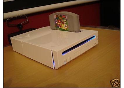 Wii64