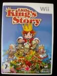 Little King's Story (2009)