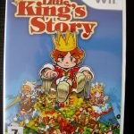 Little King's Story (2009)