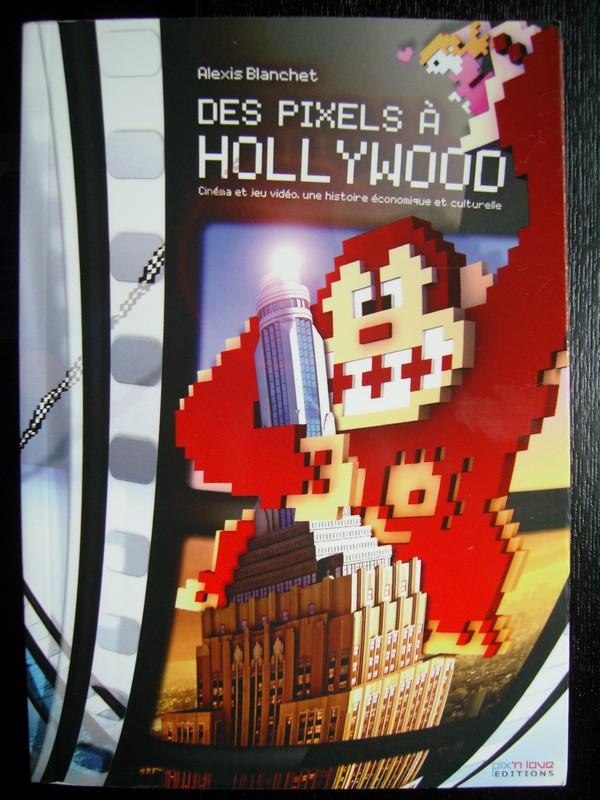 Des Pixels A Holywood