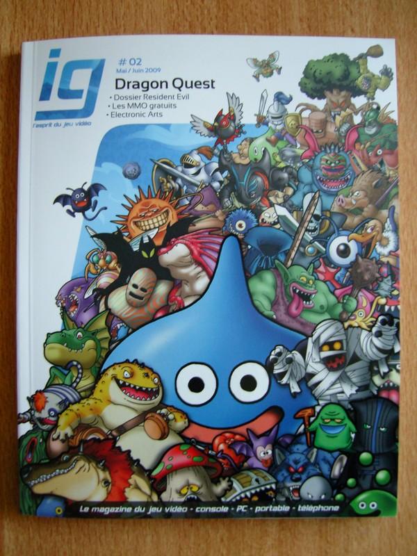 IG Mag #02 Mai/Juin 2009