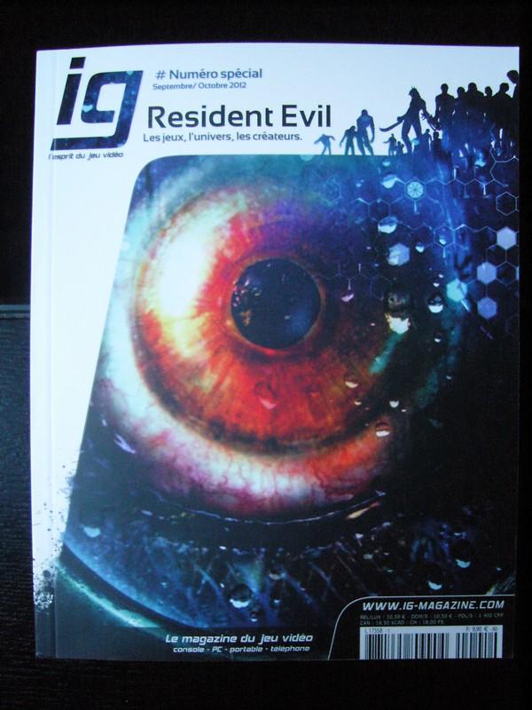 IG Mag #Numéro Spécial 2 Septembre/Octobre 2012
