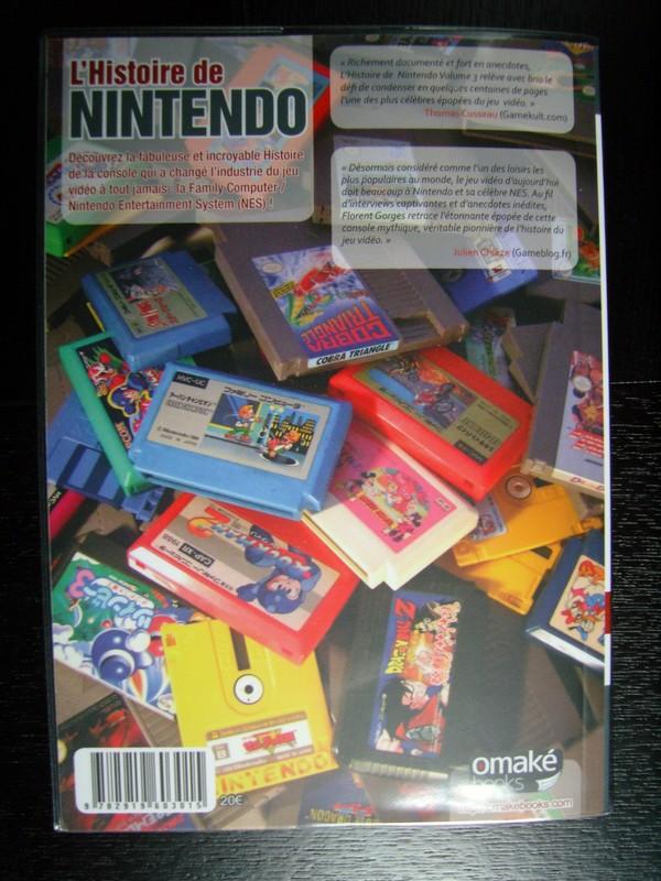 L'Histoire de Nintendo vol. 3 : 1983-2003 Famicom / Nintendo Entertainment System
