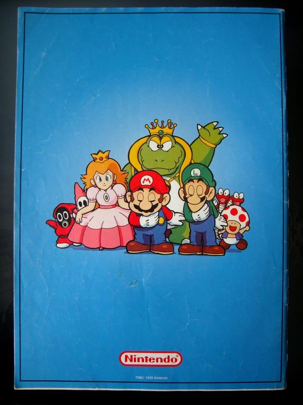 Magazine Club Nintendo Classic