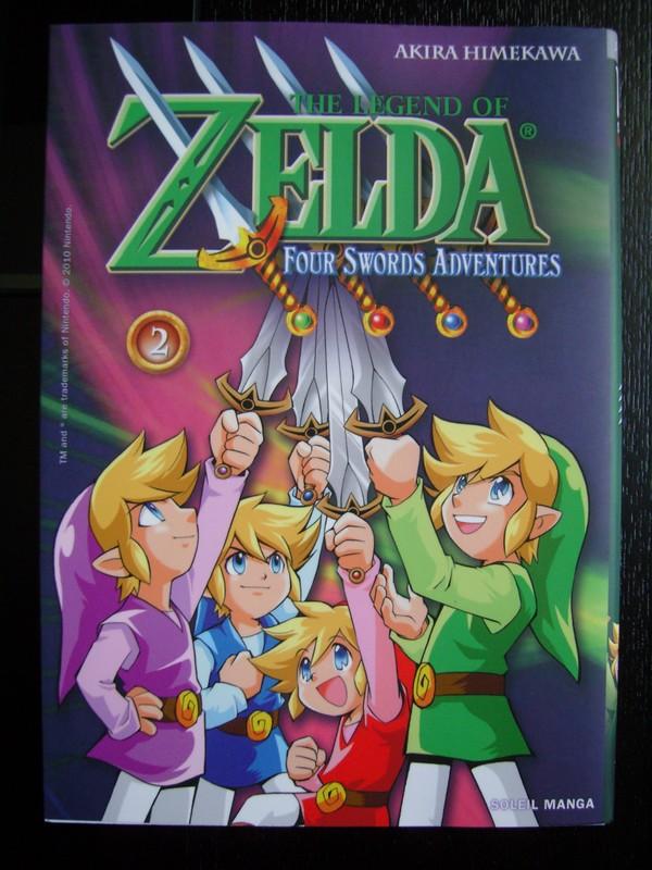 Four Swords Adventures vol.2