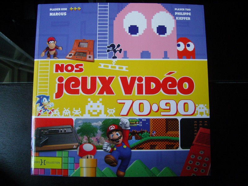 nos jeux vid o des ann es 70 90 nintendo museum. Black Bedroom Furniture Sets. Home Design Ideas