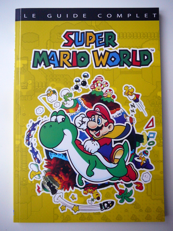 Guide Super Mario World