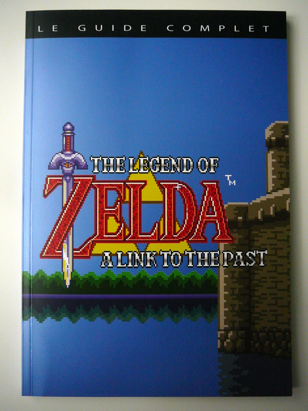 Guide The legend Of Zelda : A Link To The Past