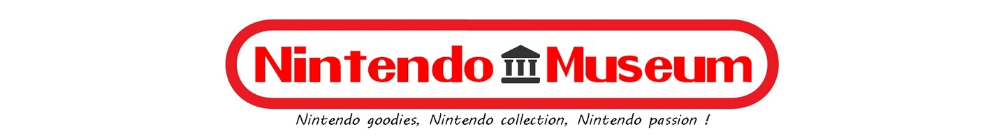Nintendo Museum