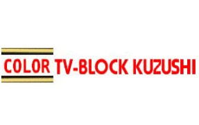 Logo Color TV-Game Block Kuzushi