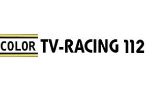 Logo Color TV-Game Racing 112 - 1978