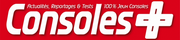 Logo Console +