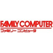 Logo Family Computer - 1983 (Japon)
