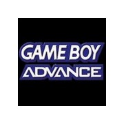 Logo Game Boy Advance - 2001