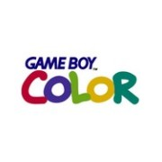 Logo Game Boy Color - 1998