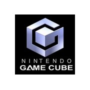 Logo GameCube - 2001 (2002 Europe)