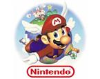 Logo Mario