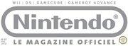 Logo Nintendo Le Magazine Officiel