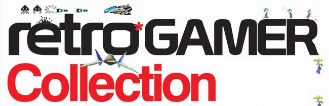 Logo Retro Gamer Collection