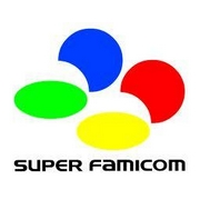 Logo Super Famicom