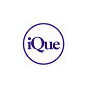 Logo iQue - 2003 (Chine)