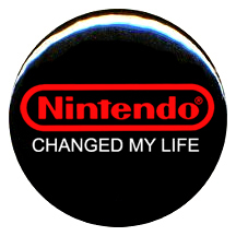 Nintendo changed my life