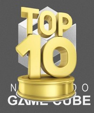 Top 10 GameCube