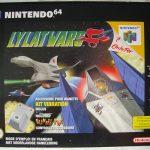 Lylat Wars (1997)