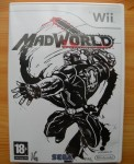 Madworld (2008)