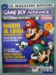 Magazine GBA Dec / Janv 2004