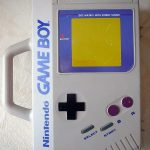 Mallette Game Boy