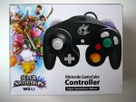 Manette GameCube – édition Super Smash Bros.