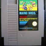 Mario Bros. (1987)
