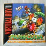 マリオクラッシュ – Mario Clash (1995)