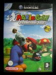 Mario Golf : Toadstool Tour (2004)