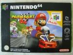 Mario Kart 64 (1997)
