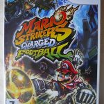 Mario Strikers Charged Football (2007)