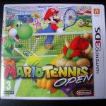 Mario Tennis Open (2012)